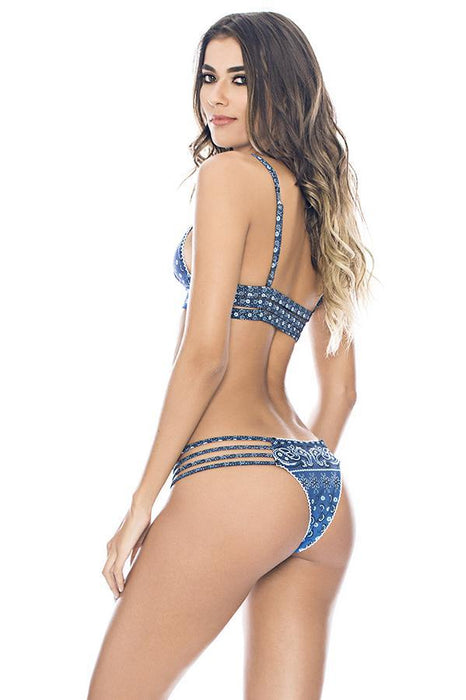 AGUA BENDITA Bendito Blackberries Bottom-OrchidBoutique