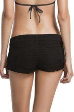 AGUA BENDITA Bendito Bosque Short - Size Medium-OrchidBoutique