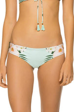 AGUA BENDITA Camellia Zoe Bottom