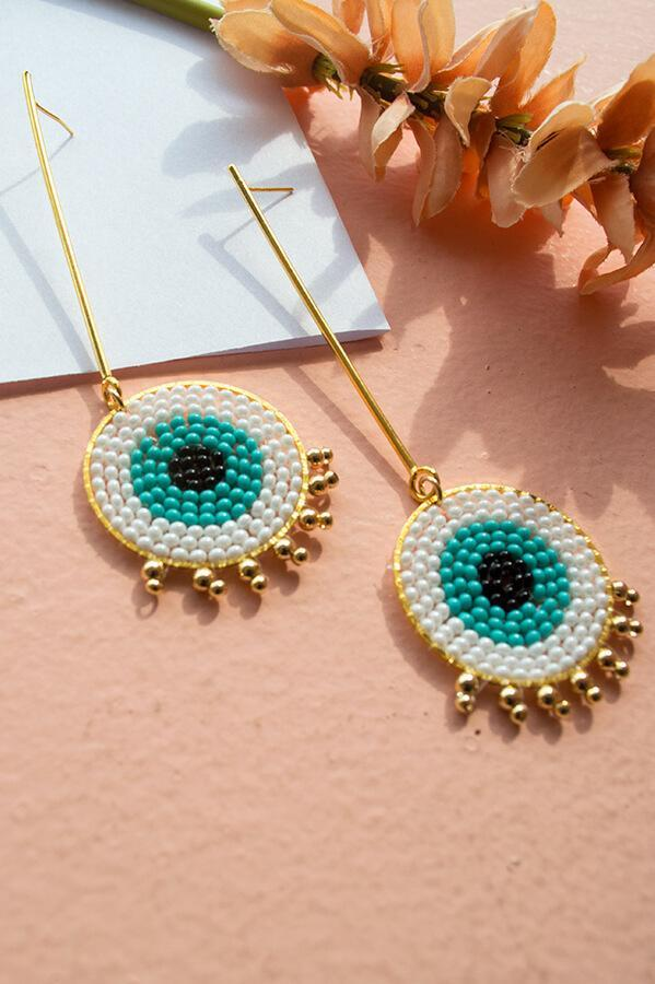 AURIKA Ayia Earrings