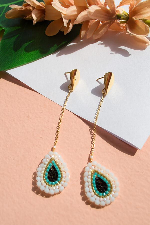 AURIKA Bondi Earrings