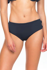 BOAMAR Quixotic Zander Black Bottom