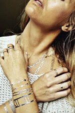 Josephine Jewelry Tattoos-OrchidBoutique