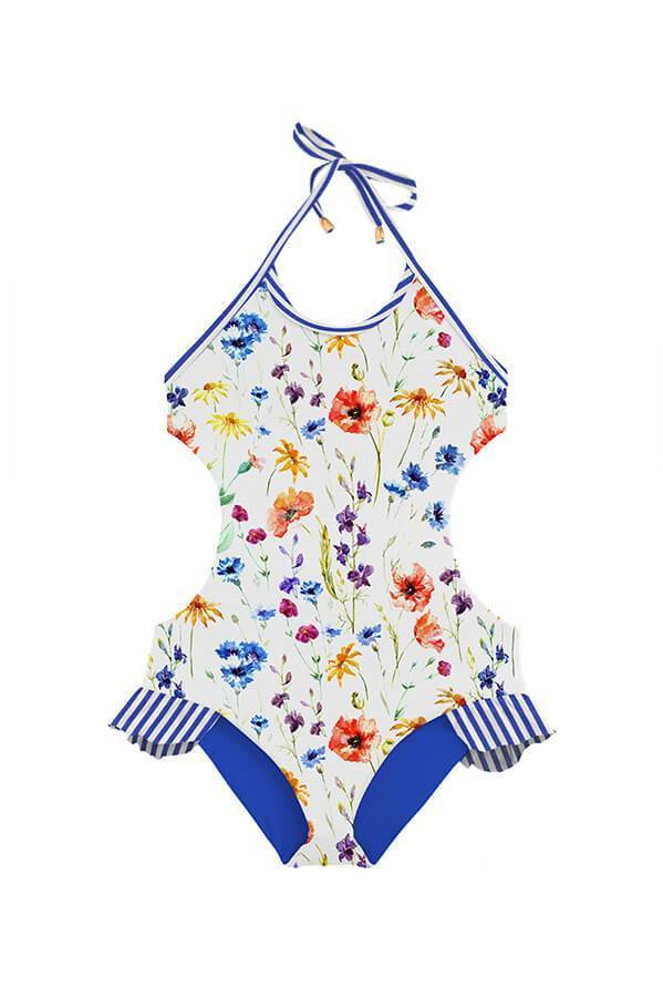 KIDS MAYLANA Shana Mallorca One Piece