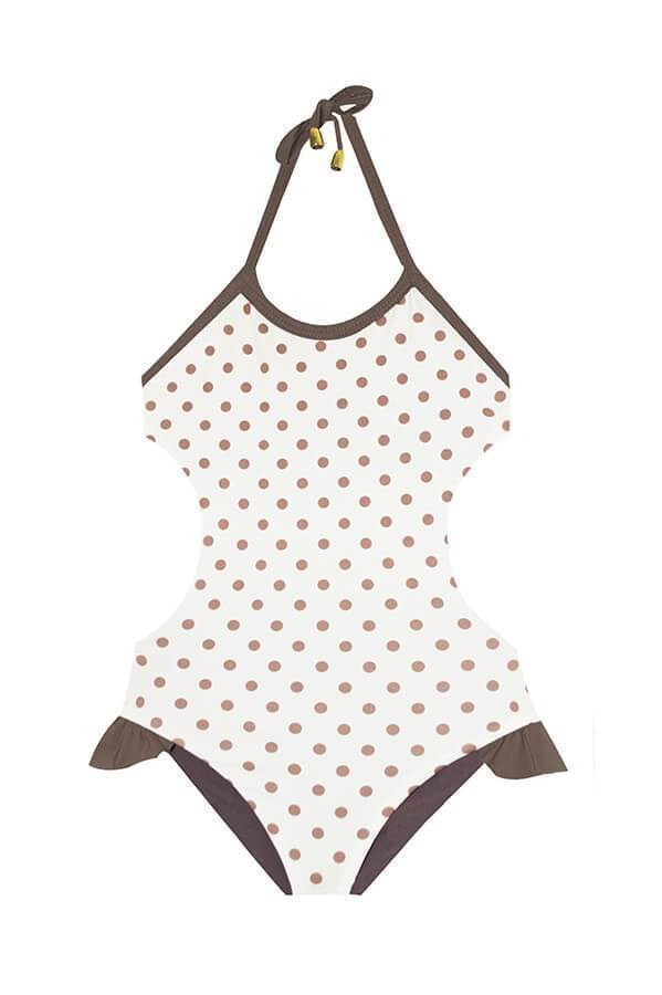 KIDS Maylana Shana Positano One Piece