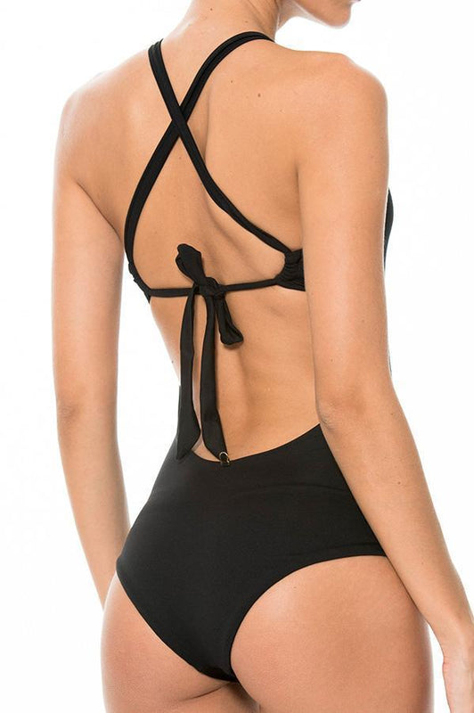 MALAI Awe Cordy One Piece-OrchidBoutique