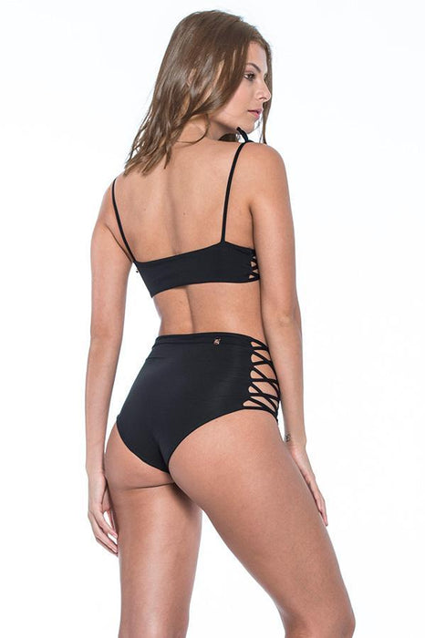 MALAI Cape High Waist Bottom