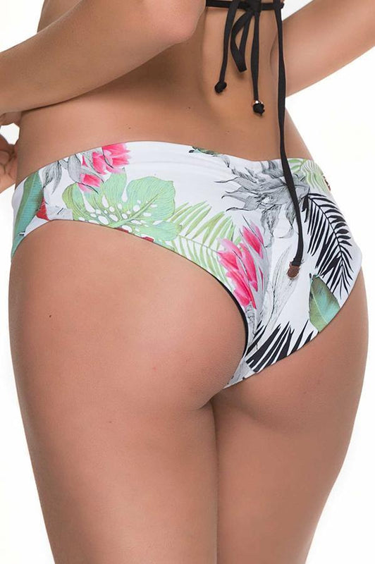 MALAI Merry Ruched Bottom