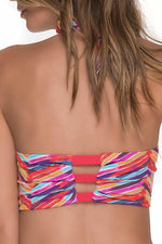 MALAI Seaside Bandeau Top.-OrchidBoutique