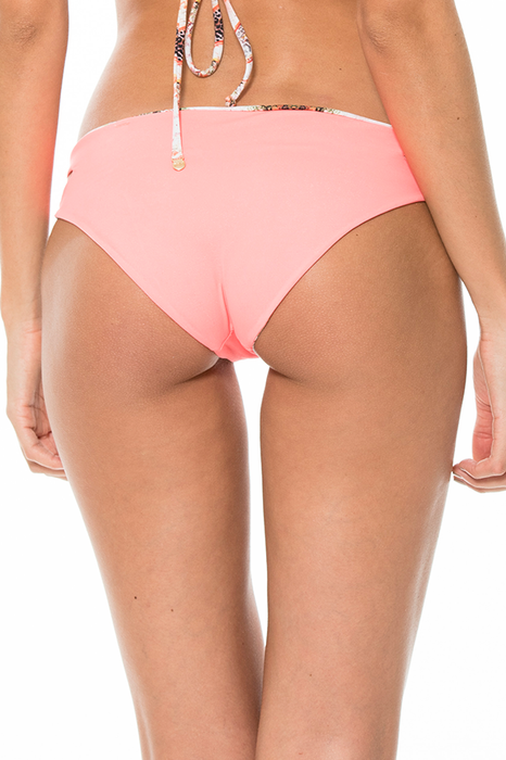 MALAI Vivid Peel Cutout Bottom-OrchidBoutique