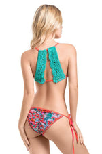 MAR DE ROSAS Danza del Mar Top-OrchidBoutique