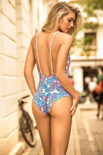 MAR DE ROSAS Mar de Piña One Piece-OrchidBoutique