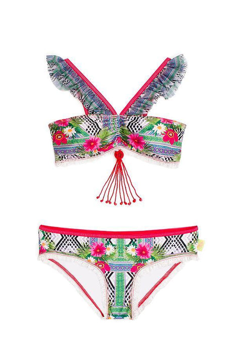 MAR DE ROSAS Mar de Trinidad Bottom-OrchidBoutique