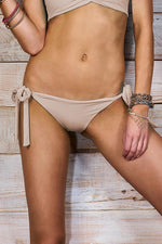 MAYLANA Ausland Beige Bottom-OrchidBoutique