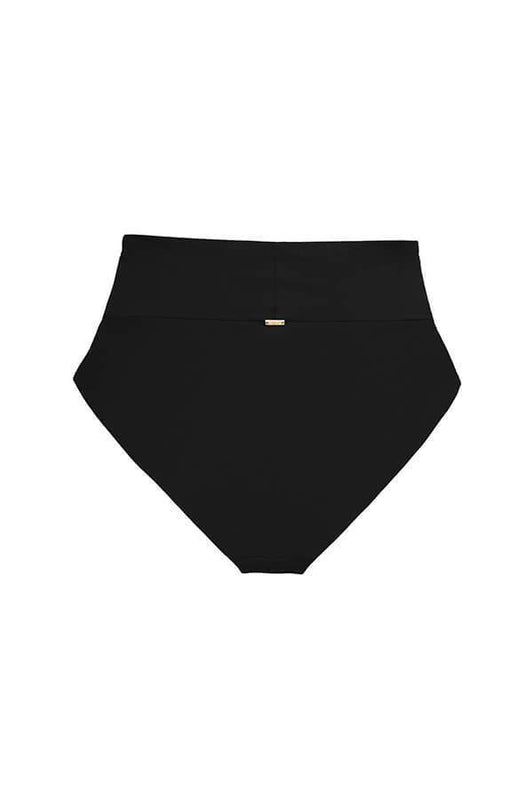 MAYLANA Bianca Black Bottom
