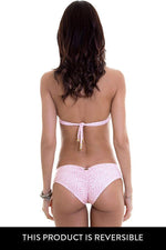 MAYLANA Daisy Shell Rose Bottom