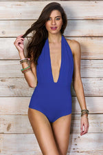 MAYLANA Dani Electric One Piece-OrchidBoutique