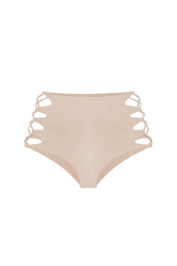 MAYLANA Dayja Beige Bottom