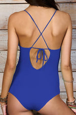 MAYLANA Ezra Electric One Piece-OrchidBoutique