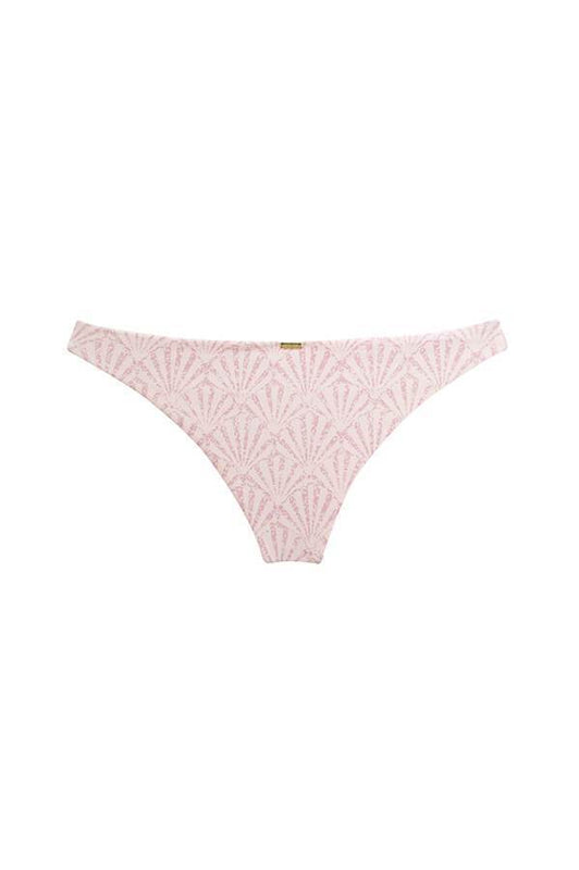 MAYLANA Flora Shell Rose Bottom