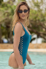 MAYLANA Jess Emerald One Piece