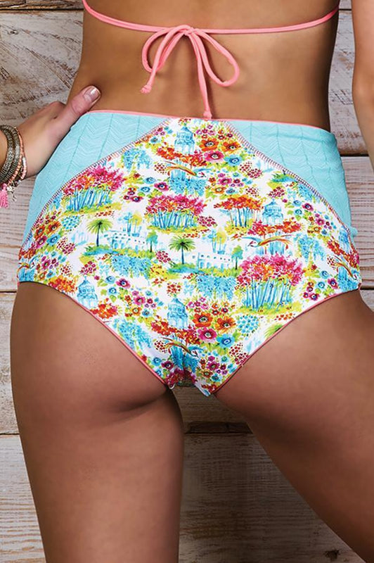 MAYLANA Kapono Botanic Bottom-OrchidBoutique