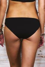 MAYLANA Kara Black Bottom-OrchidBoutique