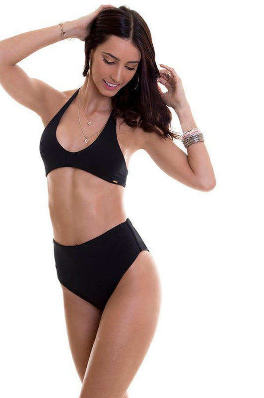 MAYLANA Marly Black Bottom