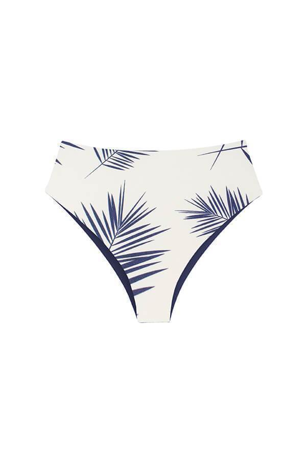 MAYLANA Marly Indigo Tropicalia Bottom