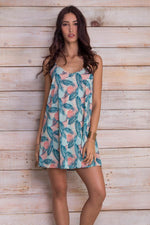 beach cover up short dress