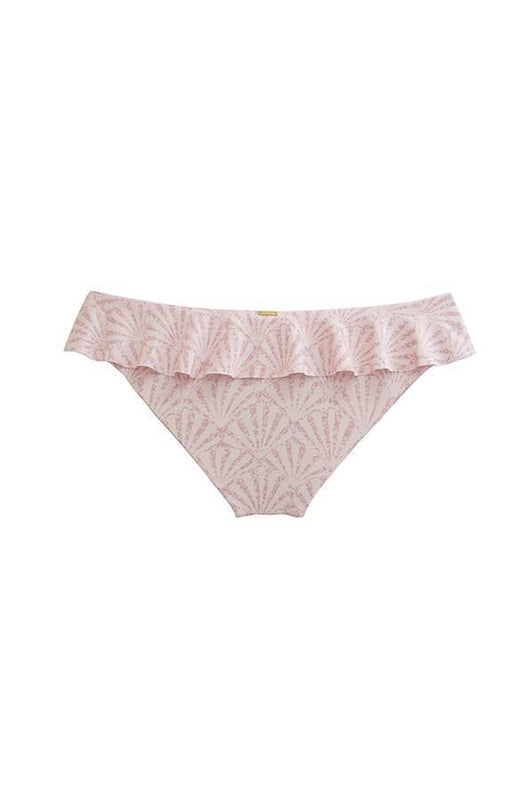 MAYLANA Penelope Shell Rose Bottom