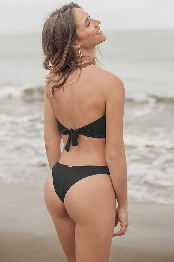 MAYLANA Rio Black Bottom