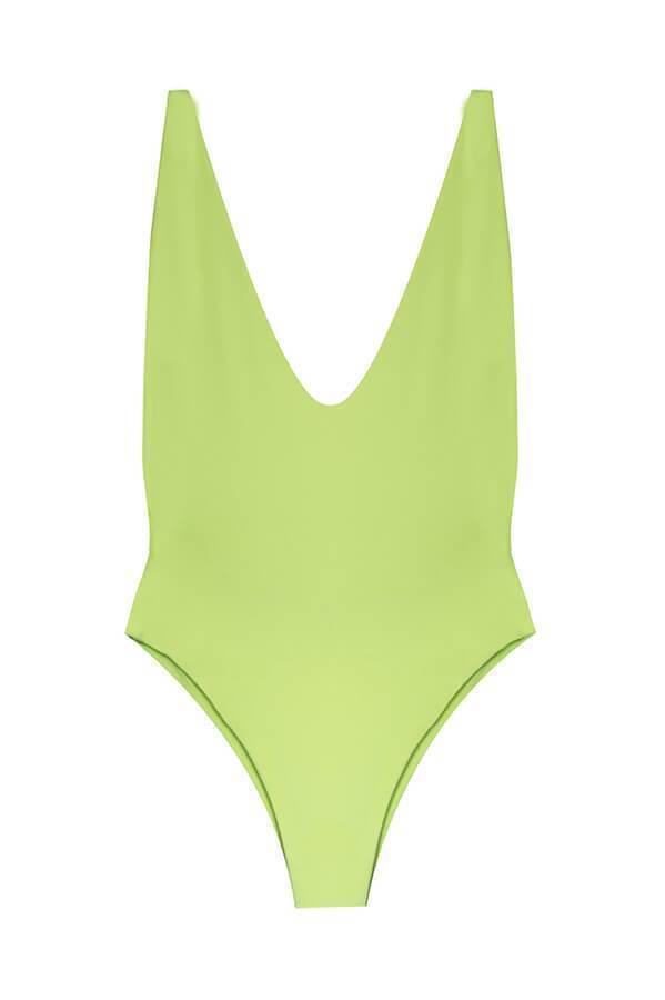 MAYLANA Skylar Lime One Piece