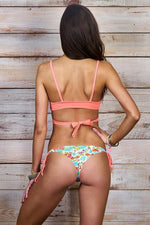 MAYLANA Ulie Botanic Bottom-OrchidBoutique