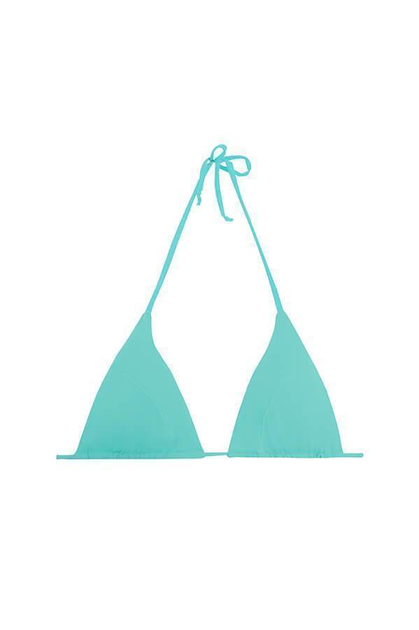MAYLANA Willa Aqua Top