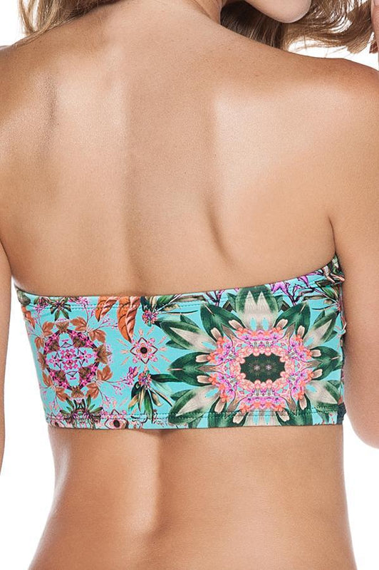 ec14bcb772 ONDADEMAR Amazonia Strapless Top-OrchidBoutique ...