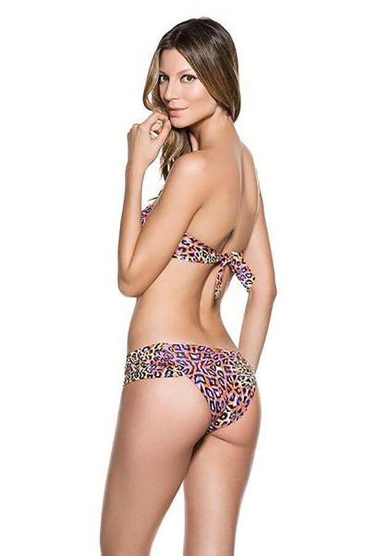 ONDADEMAR Artemisa Bandeau Top-OrchidBoutique