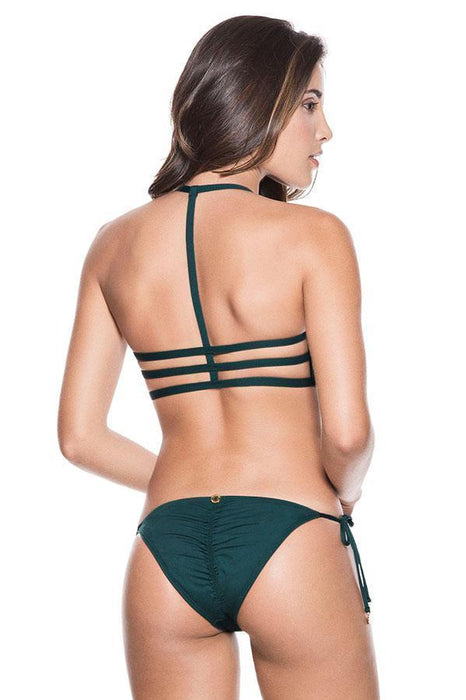 ONDADEMAR Iridia String Bottom