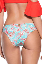ONDADEMAR Watery Low Rise Bottom-OrchidBoutique