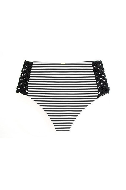 ORCHID LABEL Jake Stripes Bottom-OrchidBoutique