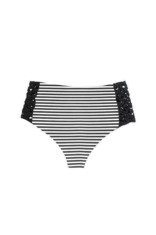 ORCHID LABEL Jake Stripes Bottom