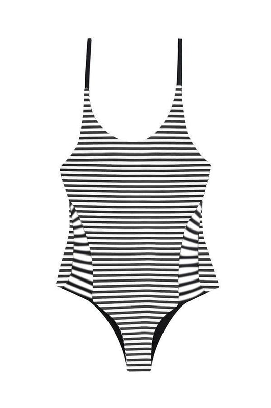 Stripes One piece