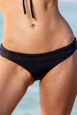 SABZ Black Summer Bottom - Size Small-OrchidBoutique