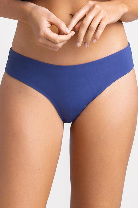 Hipster swim bottoms