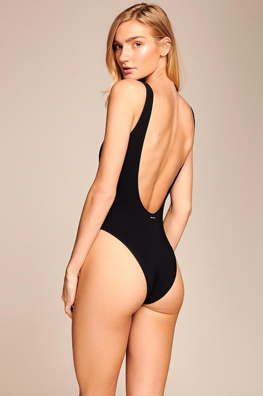TOUCHÉ Moonstone Classic One-Piece