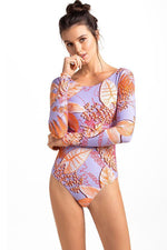 TOUCHÉ Subaquatic Sporty One Piece