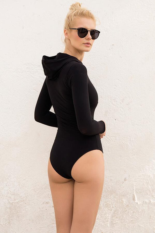 TOUCHE Ying Yang Sporty One Piece