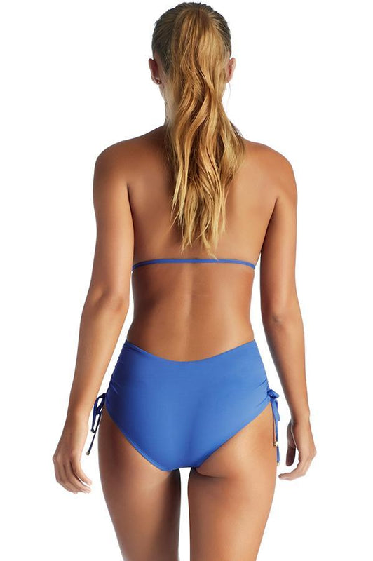 VITAMIN A Blue Brena One Piece