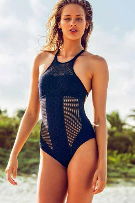 VITAMIN A Colette Maillot One Piece-OrchidBoutique