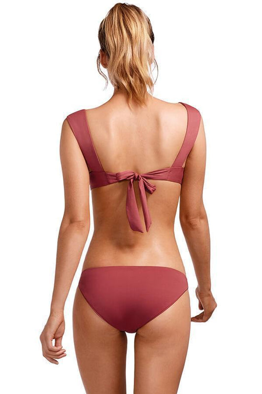 vitamin a women full coverage bottom with seamless design